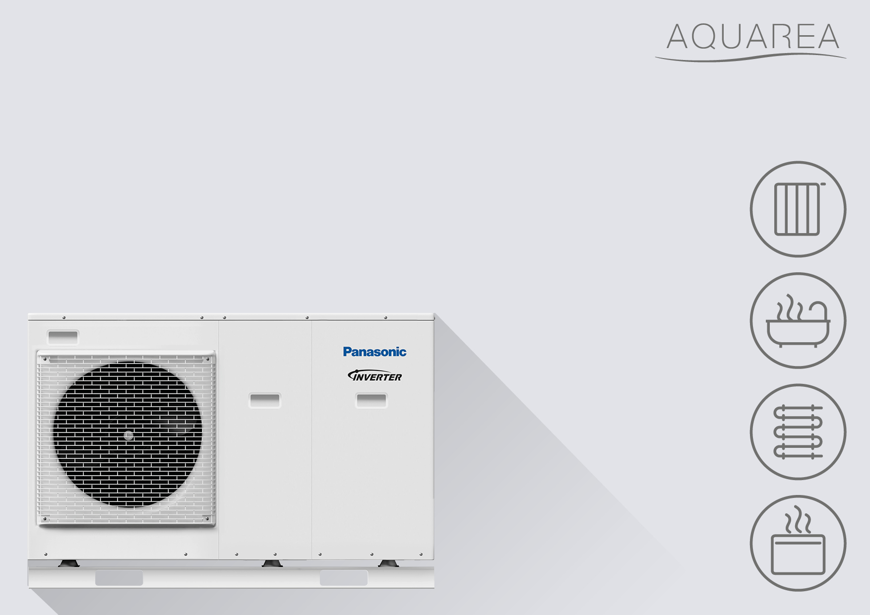 Panasonic Aquarea LT Monoblock H-Generation